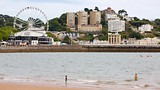 Abbey Sands - Torquay - Tourism Media