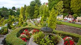 Babbacombe Model Village and Gardens - Torquay - Tourism Media