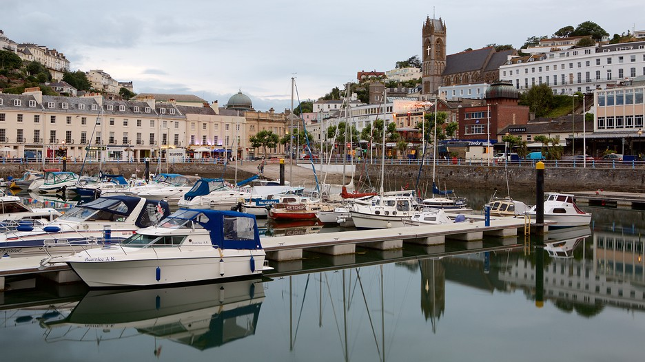 Torquay United Kingdom  City pictures : Torquay United Kingdom Vacations: Package & Save Up to $500 on our ...