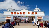 The Grand Pier - Weston-super-Mare - Tourism Media