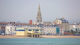 Weymouth Beach - Weymouth - Tourism Media