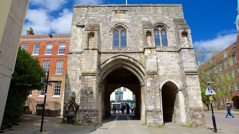 Westgate Museum In Winchester England Expedia