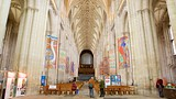 Winchester Cathedral - Winchester - Tourism Media