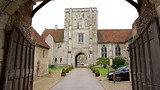 Hospital of St Cross - Winchester - Tourism Media