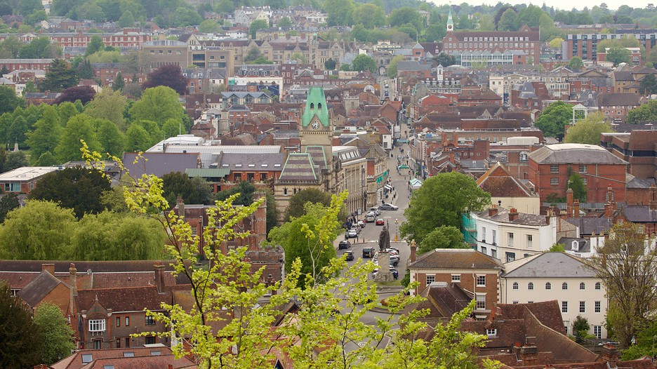 Cheap hotel deals winchester