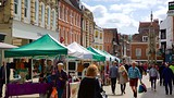 Winchester - Hampshire - Tourism Media