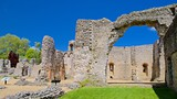 Wolvesey Castle - Winchester - Tourism Media