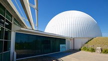 Winchester Science Centre and Planetarium - Winchester