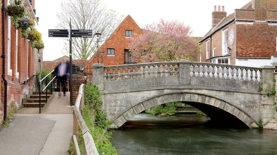 Winchester City Mill In Winchester England Expedia