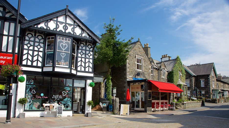 Windermere United Kingdom  City new picture : Trips to Windermere, United Kingdom | Find travel information ...