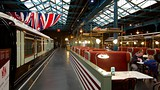 York National Railway Museum - England - Tourism Media