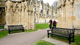 St. Mary's Abbey - York - Tourism Media