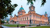 Belfast City Hall - United Kingdom - Tourism Media