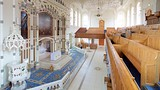 St. Malachy's Church - Northern Ireland - Tourism Media