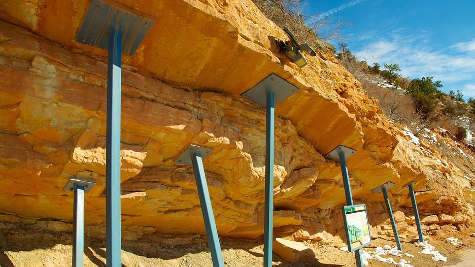 Dinosaur Ridge in Morrison, Colorado | Expedia