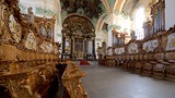 Abbey of St.  Gall - St. Gallen - Tourism Media