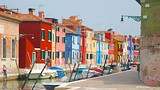 Showing item 39 of 50. Burano - Venice - Tourism Media