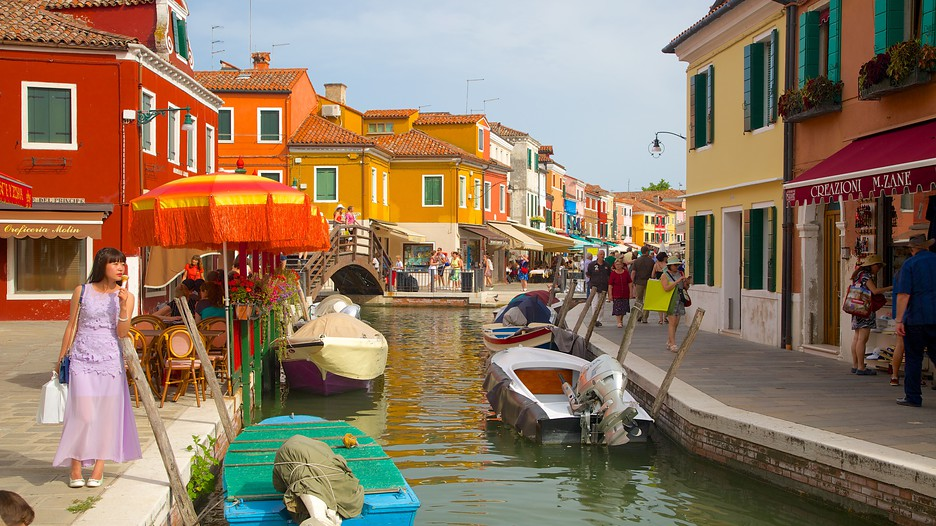 The Best Burano Vacation Packages 2017 Save Up To C590 On Our Deals Expedia Ca