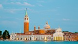 Showing item 31 of 50. San Giorgio Maggiore - Venice - Tourism Media