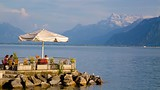 Vevey - Geneva - Tourism Media