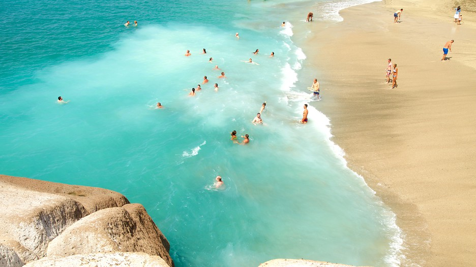Canary Islands Escape Tourism
