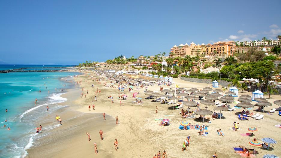 Playa Del Duque Hotel