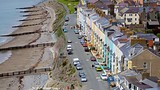 Criccieth - Wales - Tourism Media