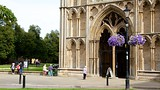 Ely Cathedral - Ely - Tourism Media
