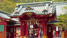 Hakone Shrine - Hakone