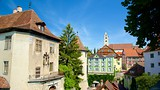 Old Castle - Meersburg - Tourism Media