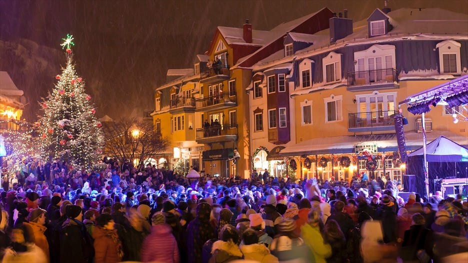 how to get to mont tremblant from montreal
