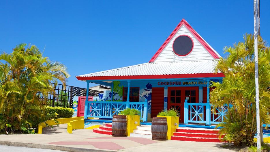Brighton Beach Barbados Restaurants