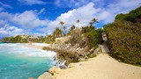 Crane Beach - Barbados - Tourism Media