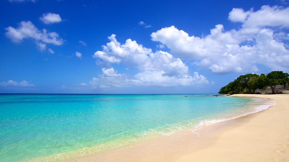 paradise beach in bridgetown expedia