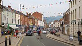 Welshpool - Mid-Wales - Tourism Media