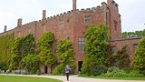 Powis Castle - Mid-Wales - Tourism Media