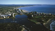 Coolangatta - Gold Coast