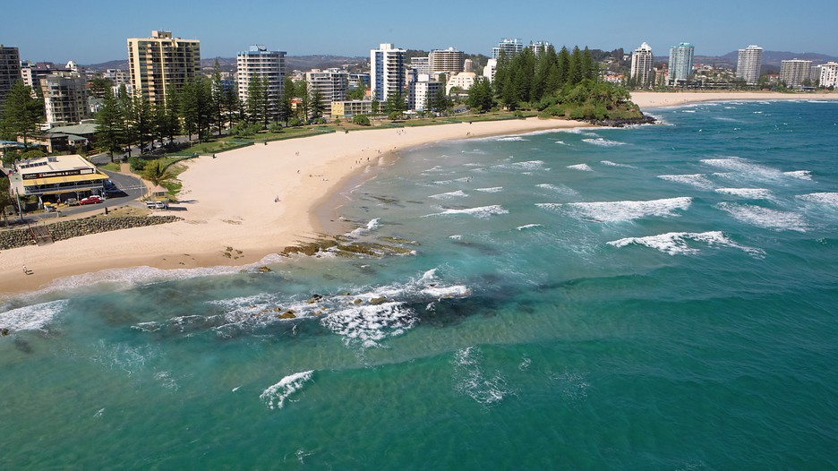 New Gold Coast Restaurants