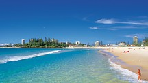Playa de Coolangatta - Gold Coast