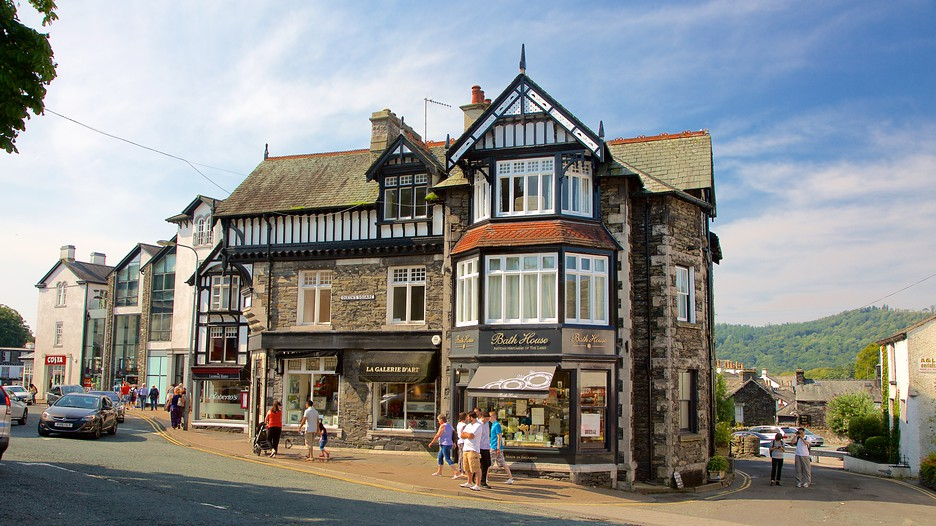 Bowness-On-Windermere United Kingdom  city photo : Bowness on Windermere Vacations: Package & Save up to $570 | Expedia