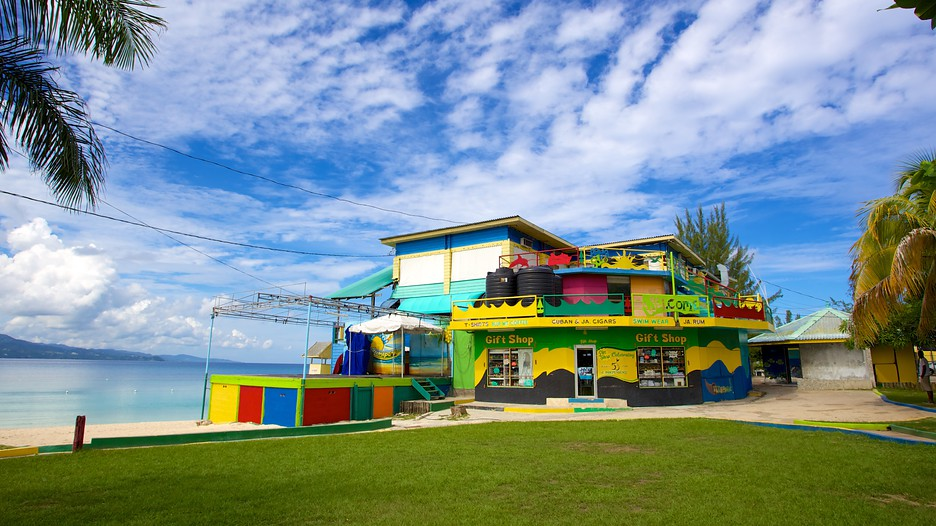 Aquasol Theme Park In Montego Bay Expedia