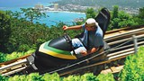 Mystic Mountain - Montego Bay - The Jamaica Tourist Board