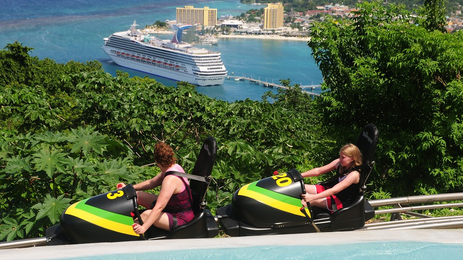 Mystic Mountain In Montego Bay Expedia