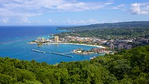 Mystic Mountain - Montego Bay