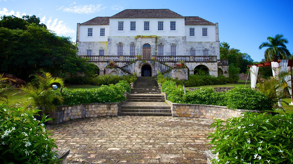 Rose Hall Great House In Montego Bay Expedia