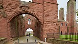 Arbroath Abbey - Arbroath - Tourism Media