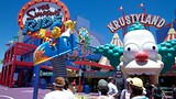 Universal Studios Hollywood® - Los Angeles - Tourism Media
