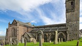 Church of the Holy Rude - Stirling - Tourism Media