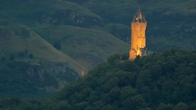 National Wallace Monument - Stirling