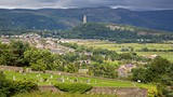 National Wallace Monument - Stirling - Tourism Media